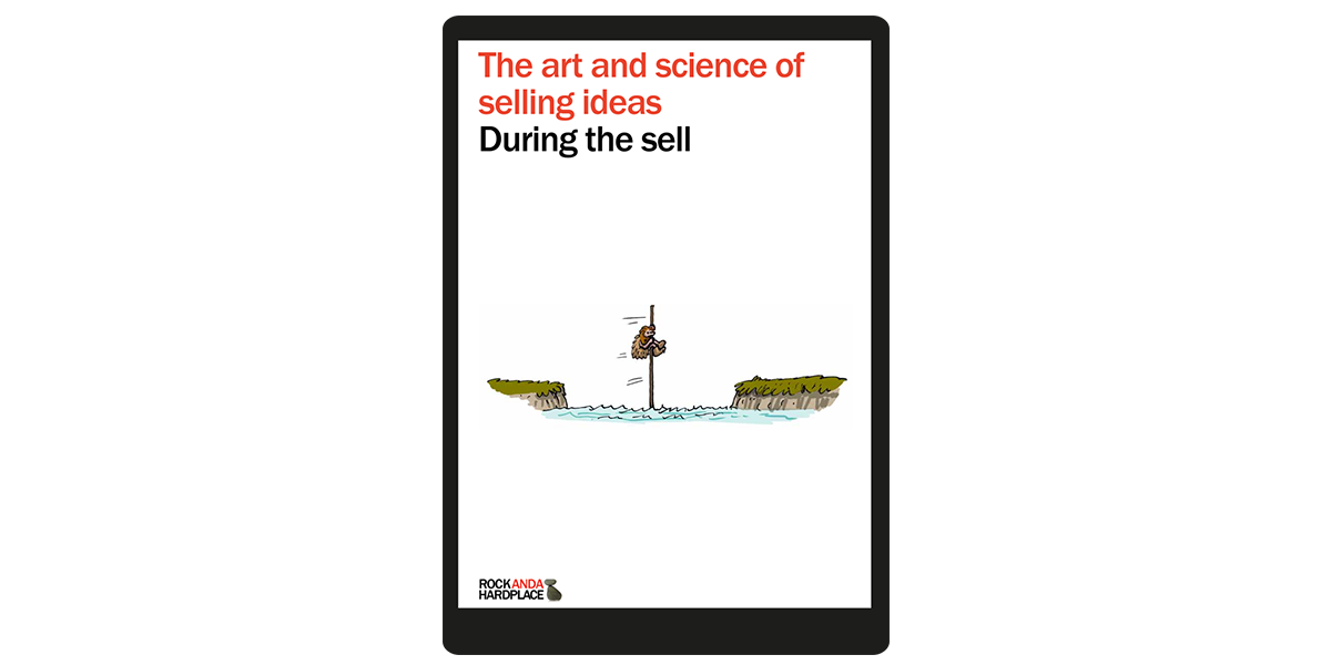 Art and science of selling